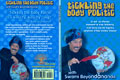 Tickling the Body Politic: Swami Beyondananda   Swami's hilarious and pertinent live performance DVD, where he manages to touch the body politic -- appropriately -- in all its sensitive spots, and still leave 'em laughing. Perfect for in home parties for voter registration, education and inspiration - and it will still be funny long after Election Day.